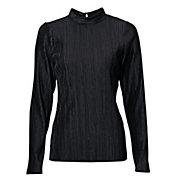 Rick-Cardona-Plissee-Shirt