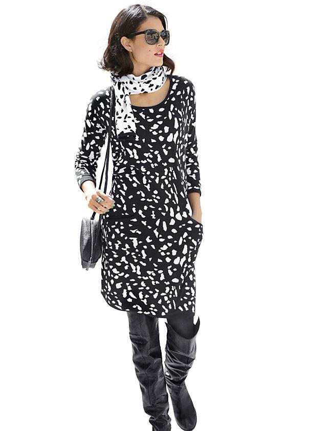 ALBA MODA VERDE Вязаное платье. Интернет-магазин одежды и обуви ОТТО. wome