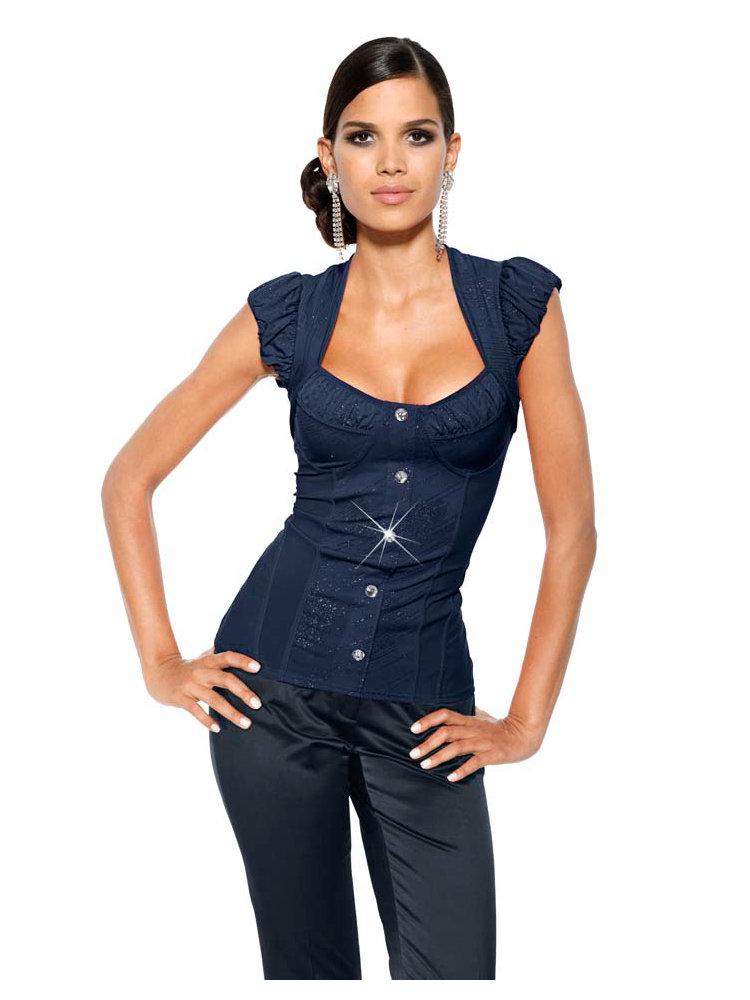Модели блузок для женщин с доставкой