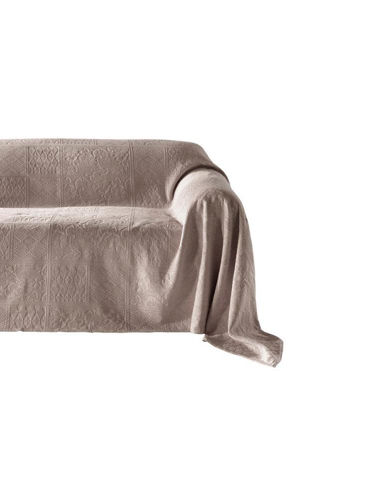 heine sofa berwurf terracotta im heine online shop kaufen. Black Bedroom Furniture Sets. Home Design Ideas