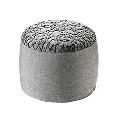pouf online kaufen bei heine. Black Bedroom Furniture Sets. Home Design Ideas
