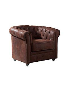 sesselonline kaufen im wohnen shop heine. Black Bedroom Furniture Sets. Home Design Ideas