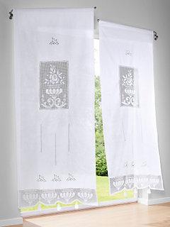 heine home - Tür-/Fensterstore