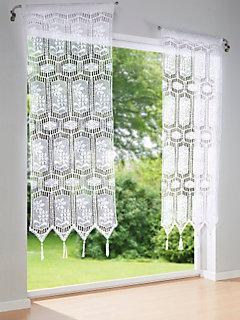 heine home - Set: Fenster/Tür-Deko (2 Stck.)