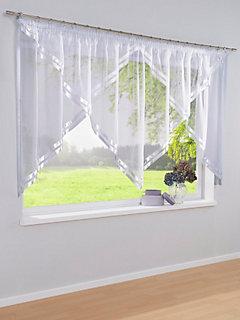 heine home - Fensterdekoration