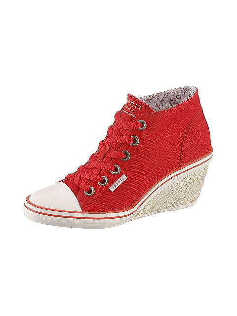 Ankleboots, Esprit