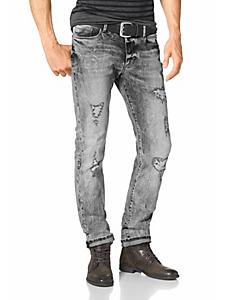 Bruno Banani - Bruno Banani Skinny-fit-Jeans »Bruce (Stretch)«