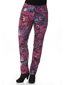 Sheego Style - sheego Style Stretch-Hose »Die Schmale«