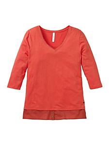 Sheego Casual - sheego Casual 2-in-1-Shirt