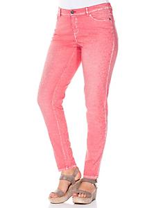 Sheego Style - sheego Style Stretchhose, »Die Schmale«