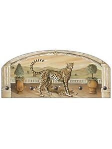 heine home - Diele Leopard