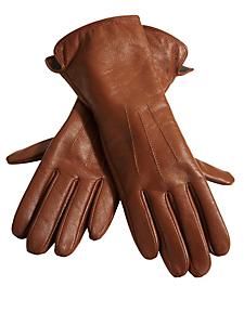 Heine - Handschuhe mit Zierbiesen