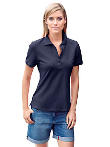 B.C. Best Connections - Kurzarm-Poloshirt