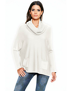 B.C. Best Connections - Oversized-Pullover